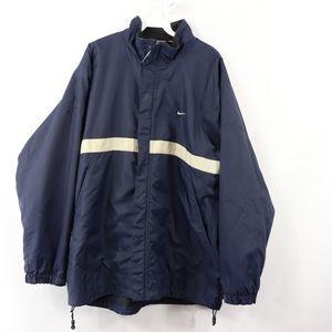 90s Nike Mens Large Travis Scott Swoosh Jacket